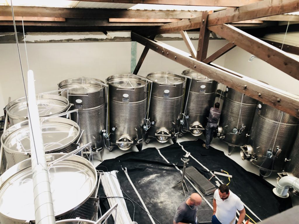 Les sakés de Wakaze seront produits en région parisienne.