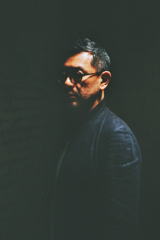 Portrait de Shinichiro Ogata