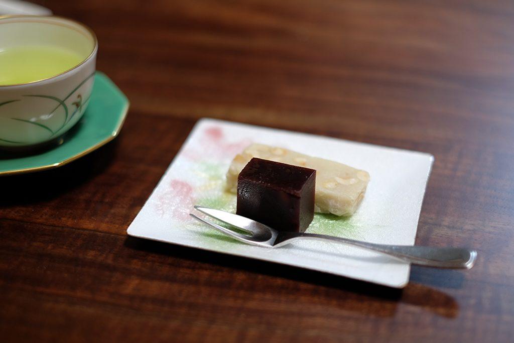 Yokan / Courtesy of Shunichi Kouroki