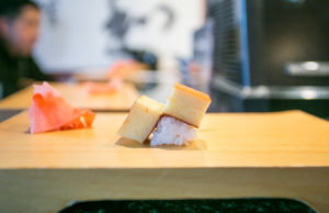 Tamago / Courtesy of City Foodsters